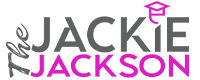 The Jackie Jackson Logo