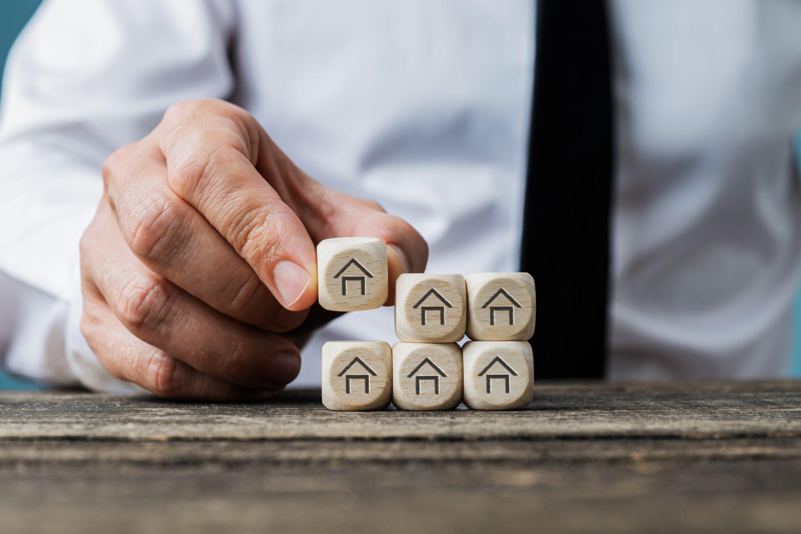 Real Estate Agent Passive Income