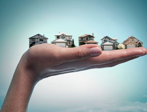 Investing into Real Estate